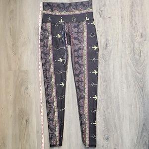 Teeki Cactus Yoga Pants